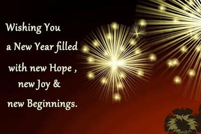 happy new year sms%2B2019