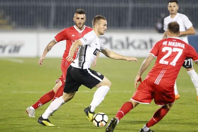 Ivanović: Dokazali smo da Partizan ima odličan tim!