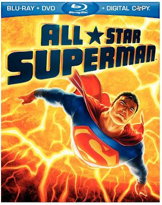 All Star Superman ศึกอวสานซุปเปอร์แมน