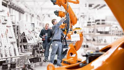 由互補走向競爭,從中國美的集團收購德國Kuka公司看中德經貿關係|數位時代