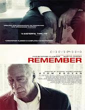 Remember (Recuerdo) (2015)
