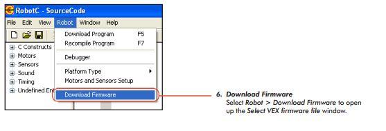 Write Your First Robotics Software
