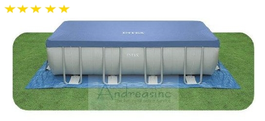 Intex Rectangular Pools Reviews