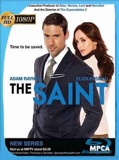 The Saint (2017) HD [1080p] Latino [GoogleDrive] SilvestreHD