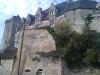 Le Château de Palluau
