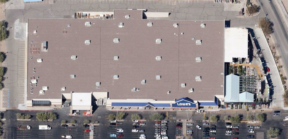 Dead And Dying Retail Closed Super Kmart Stores In Arizona