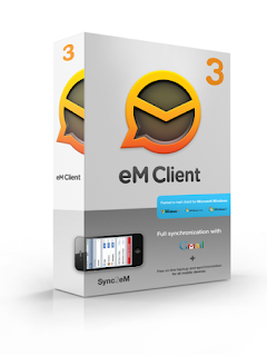 eM Client Pro - The Best Email Client for Windows and Mac [FREE LICENSE]