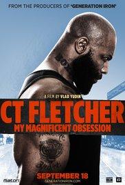 Watch CT Fletcher: My Magnificent Obsession Online Free Putlocker