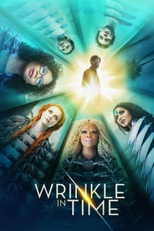 Poster A Wrinkle in Time