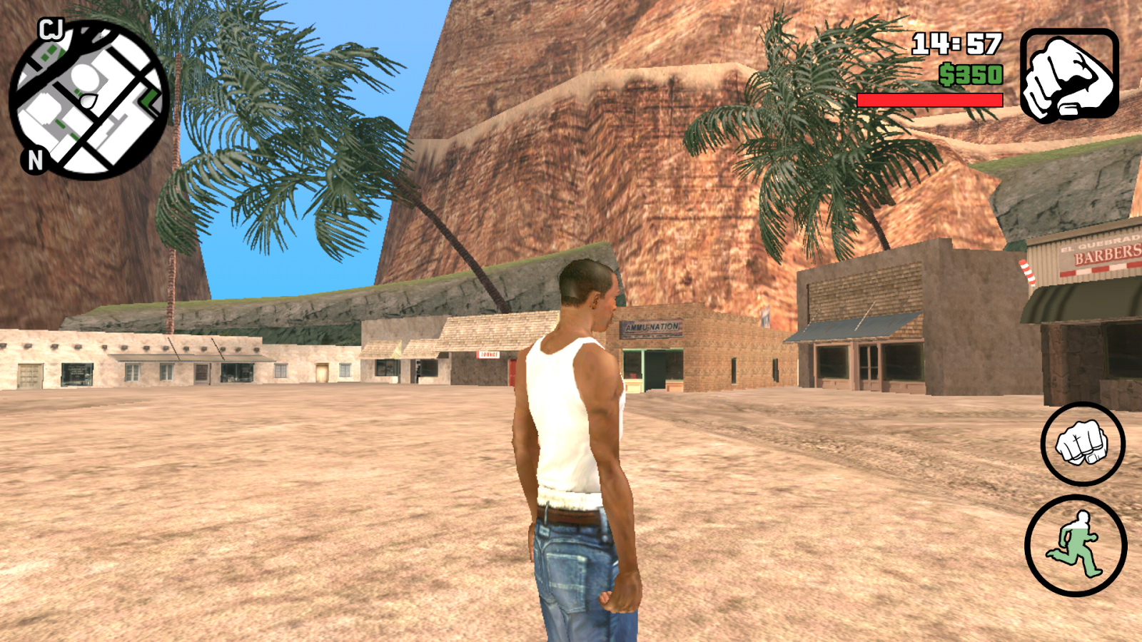 descargar gta san andreas para android 2017 mega
