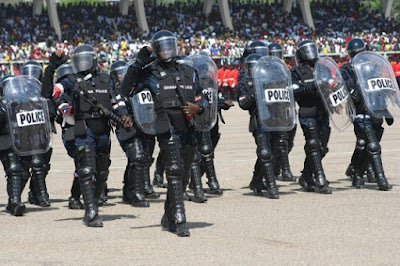 Names of Candidates Shortlisted for Nigeria Police Recruitment