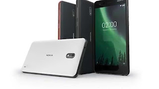 Nokia 2 Launched Price, Specification All Information In Hindi