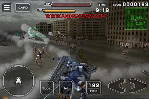 Destroy Gunners SP Mod Apk for Android