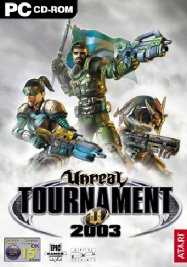 Unreal tournament 2003 pc review and full download | old pc gaming.