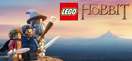 Baixar LEGO The Hobbit (PC) + Crack