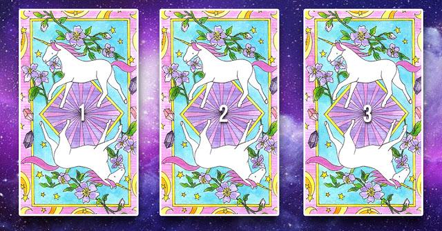 ВОЛШЕБНЫЕ КАРТЫ ПОДСКАЖУТ, ЧЕГО ВАМ СТОИТ ЖДАТЬ ОТ ГРЯДУЩЕЙ НЕДЕЛИ