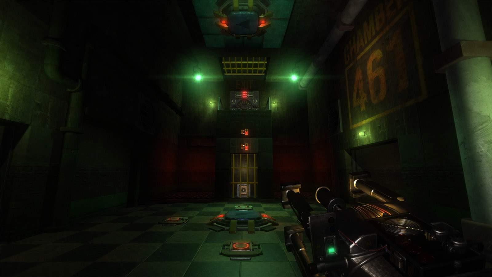 تحميل لعبة Magnetic Cage Closed مضغوطة برابط واحد مباشر كاملة مجانا