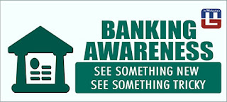 BANKING AWARENESS FOR SBI PO : 10 - APR - 17