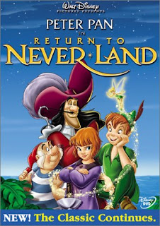 Peter Pan 2: Trở Lại Never Land - Peter Pan Ii: Return To Never Land