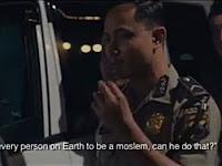 Polri Dikecam Usai Rilis Film Idul Fitri Yang Dinilai Fitnah Umat Islam