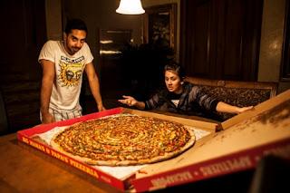 Пицца. Рецепты, советы, начинки, интересности