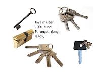 Jasa Duplikat dan Perbaikan Kunci Di Parungpanjang