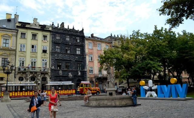 Lviv Rehberi