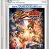Street Fighter X Tekken Game