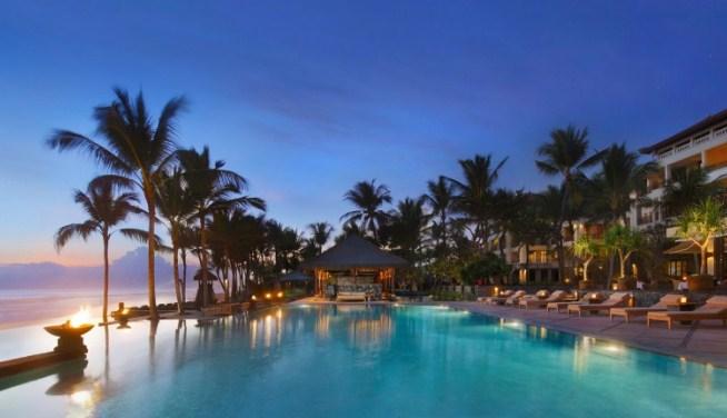 Booking Hotel Online Legian Blibli