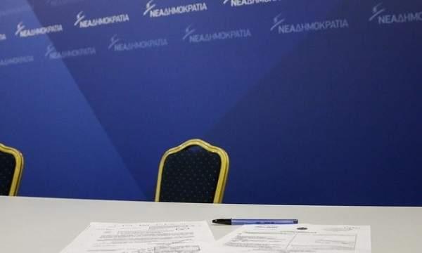 Η ΝΔ επιμένει στην ψήφο των Ελλήνων του εξωτερικού, αφήνει ανοιχτό για Β΄Αθήνας