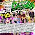 Cd (Mixado) Crocodilo (Melody 2017) Vol:05 - Daniel Cardoso