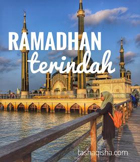 Ramadhan terindah