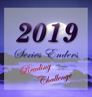 2019 Series Enders Reading Challenge