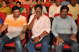chuttalabbayi Audio launch stills