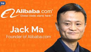 Pesan Jack Ma Carilah Bos Yang Baik Agar Bisa Belajar Jadi Manusia