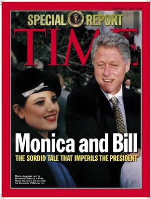 berita-unik-bill-clinton-berbohong-tentang-persilingkuhan