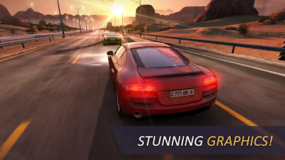 CarX Highway Racing MOD APK Unlimited Money 1.64.1