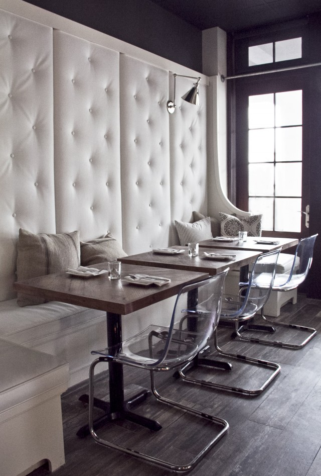 restaurant banquette on pinterest banquette seating