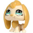 Littlest Pet Shop Singles Rabbit (#717) Pet