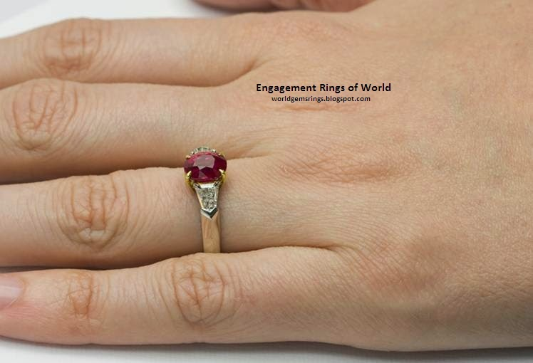 Wedding Rings Preferred By Brazilian Women