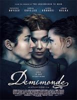 Demimonde (2015)