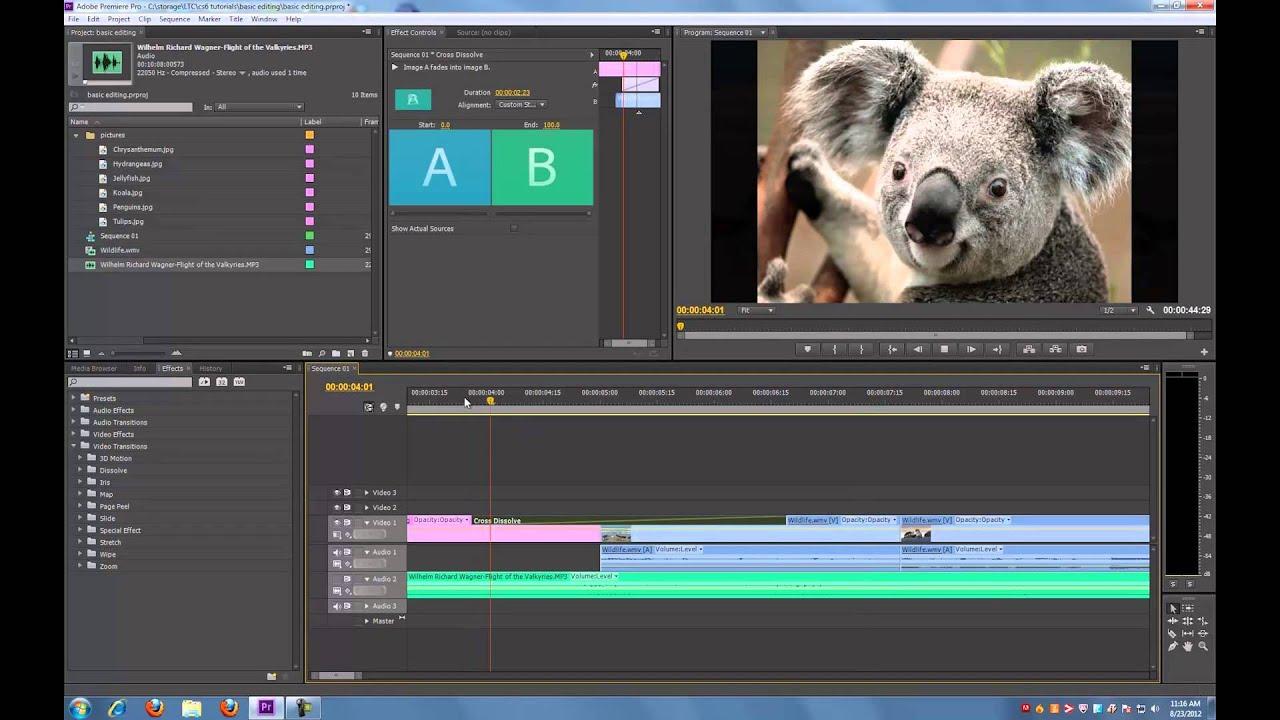 adobe premiere pro cs6 free full version download