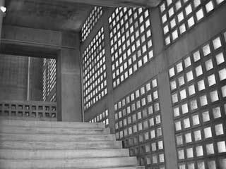 Festival. Tadao Ando