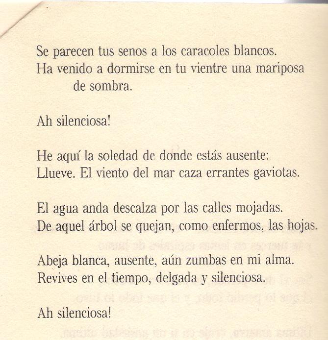 Poemas De Amor Pdf