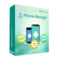 Apowersoft Phone Manager Pro 2.7.9 Crack Full Version