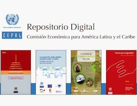 REPOSITORIO DIGITAL CEPAL: Documentos digitales de libre acceso y descarga