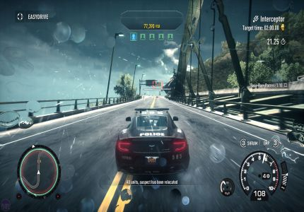 Need For Speed Rivals Free Download For PC