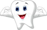 দাঁত (Tooth) কি তা জেনে নেই