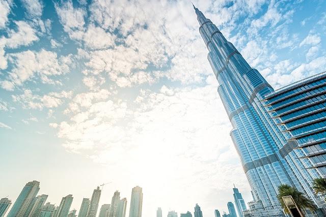 صور برج خليفة