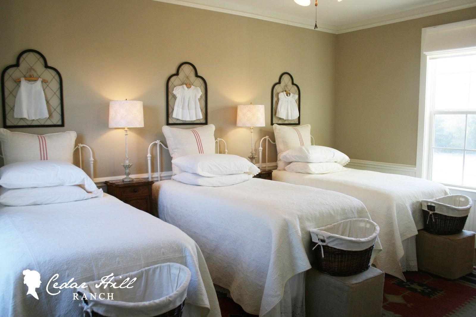 Image result for cedar hill farmhouse beds
